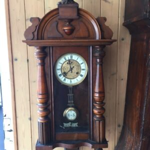 Vienna Wall Clock Antique Clocks