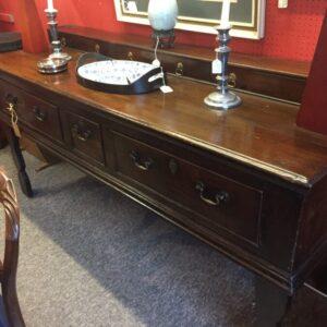Oak Dresser Base Antique Dressers 2