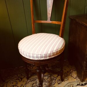 Swivel music chair Antique Chairs