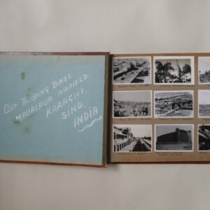 RARE RAF India Pakistan 1946 Muslim Sikh Hindu Jain Amritsar 200+ photographs militaria Antique Art