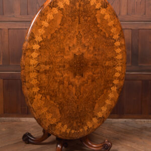 Victorian Snap Top Table SAI2413 Antique Tables