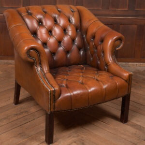 Chesterfield Leather Chair SAI2415 Antique Chairs