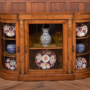 Victorian Credenza SAI2408 Antique Cupboards