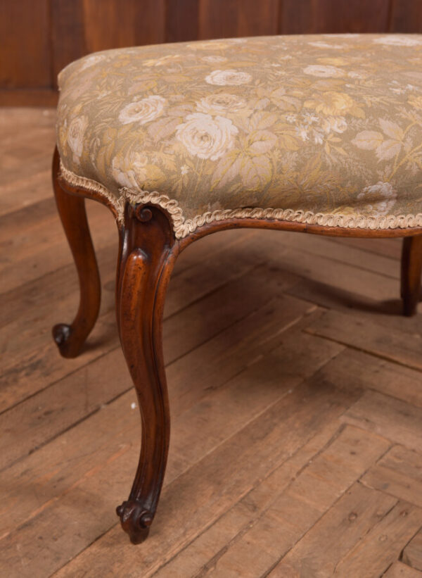 Victorian Centre Stool SAI2426 Antique Stools 4