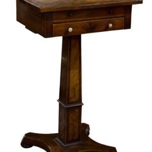 Exceptional Continental Table antique side table Antique Tables