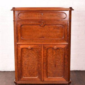 Secretaire Abattant Desk SAI1033 Antique Bureau