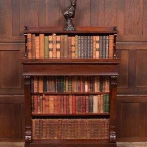 Victorian Bookcase SAI2433 Antique Bookcases